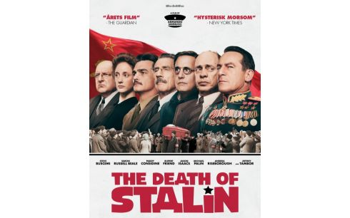 «The Death of Stalin»